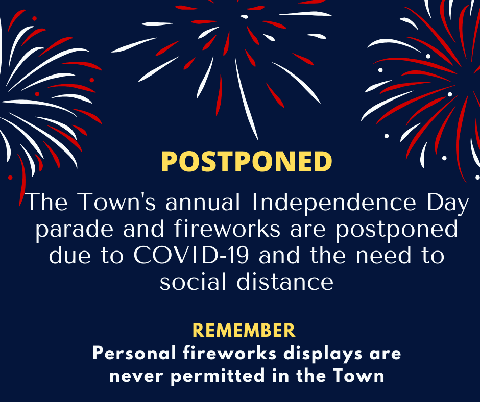 fireworks-parade postponed 6-17-20