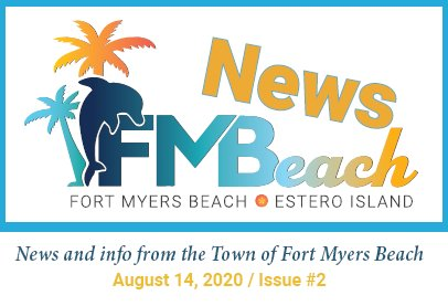 FMBeach News 2nd issue August 14, 2020