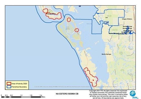 FPNL map