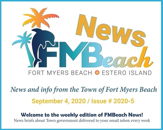 FMBeach News September 4, 2020