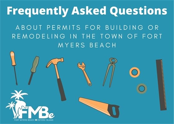 FAQ for permits