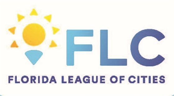 Logo for Florida League of Cities