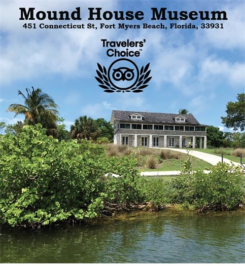 Graphic of Mound House