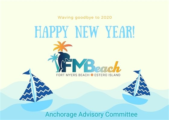 Anchorage Advisory Committee wishes everyone a happy new year